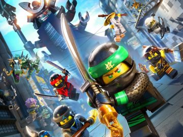 LEGO Ninjago Movie Video Game: The Complete Cheat Codes List