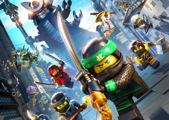 lego ninjago movie video game the complete cheat codes