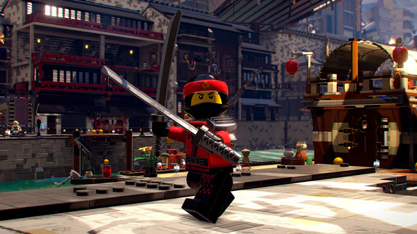 LEGO Ninjago Movie Video Game: The Complete Cheat Codes ...