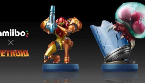 Metroid: Samus Returns – Amiibo Scan Rewards List | Unlockables Guide