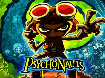 Daily Deal: Psychonauts is Free On Humble Store