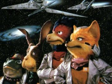 SNES Classic: Star Fox – How To Access Secret Levels | Easter Eggs Guide