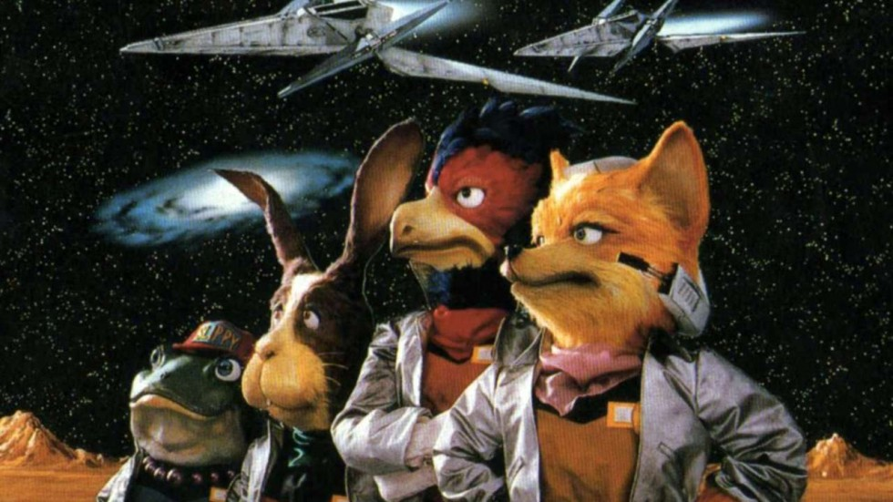 SNES Classic: Star Fox – How To Access Secret Levels   Easter Eggs Guide