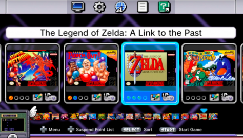 SNES Classic: How To Use The Save States Feature | Beginner's Guide