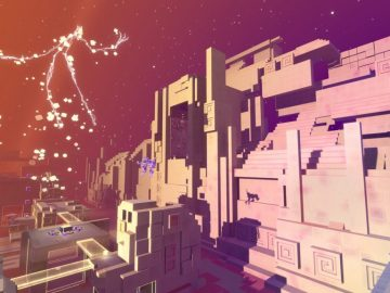 Ubisoft Lifts The Lid On Cosmic Shooter Atomega