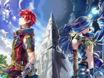 Ys VIII Lacrimosa of DANA Review: The Height Of JRPGs