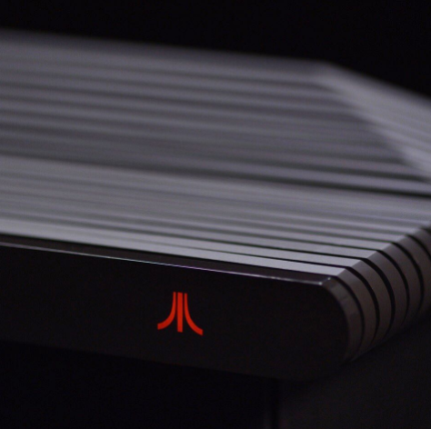 Atari announces pre-order date for the Ataribox
