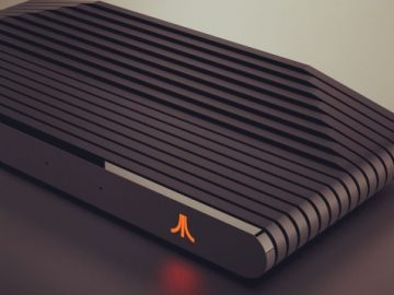 Can Atari Bounce Back With the Ataribox?