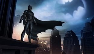 Are A Select Few Individuals Teasing An Upcoming Batman Game?