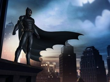Batman: The Enemy Within Second Episode Receives Trailer