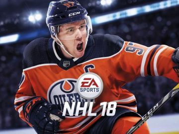 NHL 18 is a Solid Game, but it Lacks in New Modes, Features, and Improvements