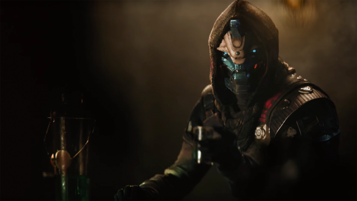 Destiny 2 sees 1.2 million concurrent players on debut weekend
