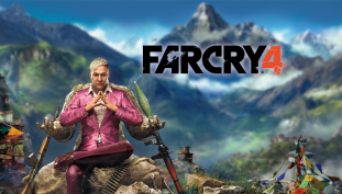 Daily Deal: Far Cry Franchise Sale On Steam