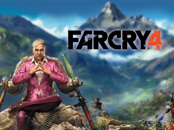 Daily Deal: Humble Store Ubisoft Sale; Features Far Cry 4, For Honor And Steep