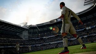 Top 10 UK Sales Revealed; FIFA 18 Reigns Supreme, GTA V Comes Second