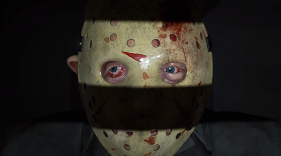 New Friday the 13th: The Game Teaser Trailer Shows off Part IV Jason Skin, New Map, and More