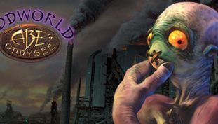 Daily Deal: Oddworld: Abe's Oddysee Is Free On GOG.com