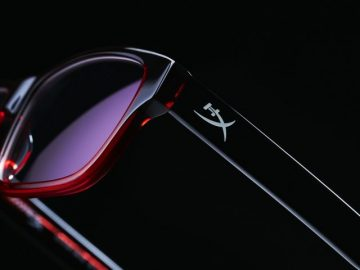 HyperX Gaming Eyewear Review