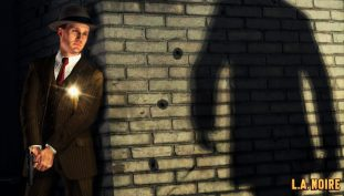 L.A. Noire Remastered Coming to PS4 and Xbox One Later This Year; VR Support Confirmed