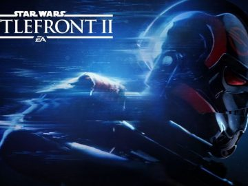 Star Wars Battlefront 2 Will Not Support VR