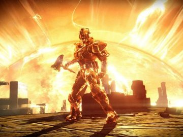 Destiny 2: Sunbreaker Breakdown | Class Guide