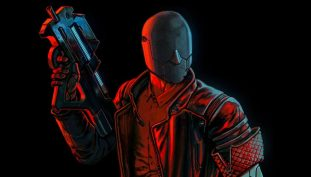 Devolver Digital's Ruiner is a Worthy Title for Action-Packed Lovers and Cyberpunk Enthusiasts