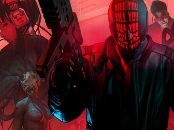Daily Deal: RUINER Is 50% Off On Steam