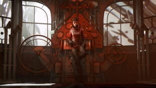 Dishonored: Death of the Outsider All Paintings Locations | Collectibles Guide