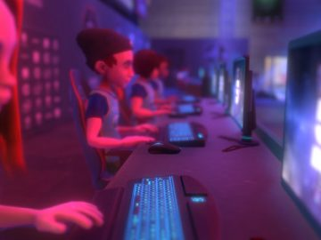 eSports Life Lets You Become A Pro Gamer