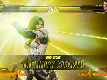 Marvel Vs. Capcom Infinite: Infinity Stones Breakdown | Game Guide