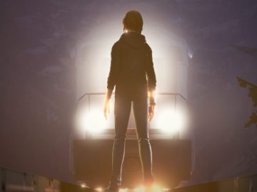 Life is Strange: Before The Storm Impressions: Episode One Awake
