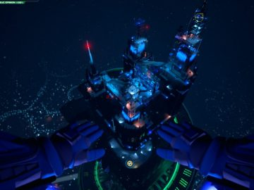Promising Sci-fi RPG Consortium: The Tower Enters Steam's Early Access