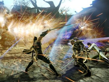Warriors-All Stars Reinvigorates The Musou Genre