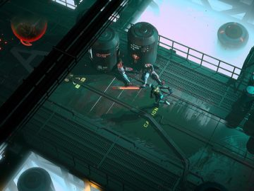 WATCH: RUINER's Advanced Loadouts Trailer Shows How It's Done