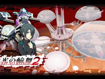 Brave The Beautiful, Bullet-Hell Ballet of Senko no Ronde 2