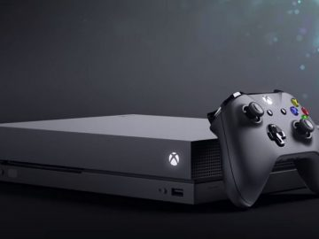 Xbox One X Will Load Games 22-44% Faster Than The Xbox One