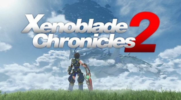Xenoblade Chronicles 2 Launches 1 December