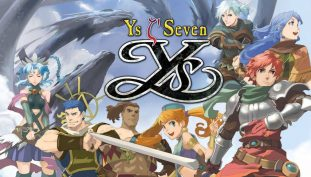 Ys Seven Delivers JRPG Perfection Even After All These Years