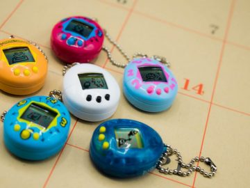 Bandai America Announces Return of Tamagotchi, Hatching This Fall