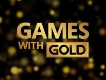 November Games With Gold Revealed
