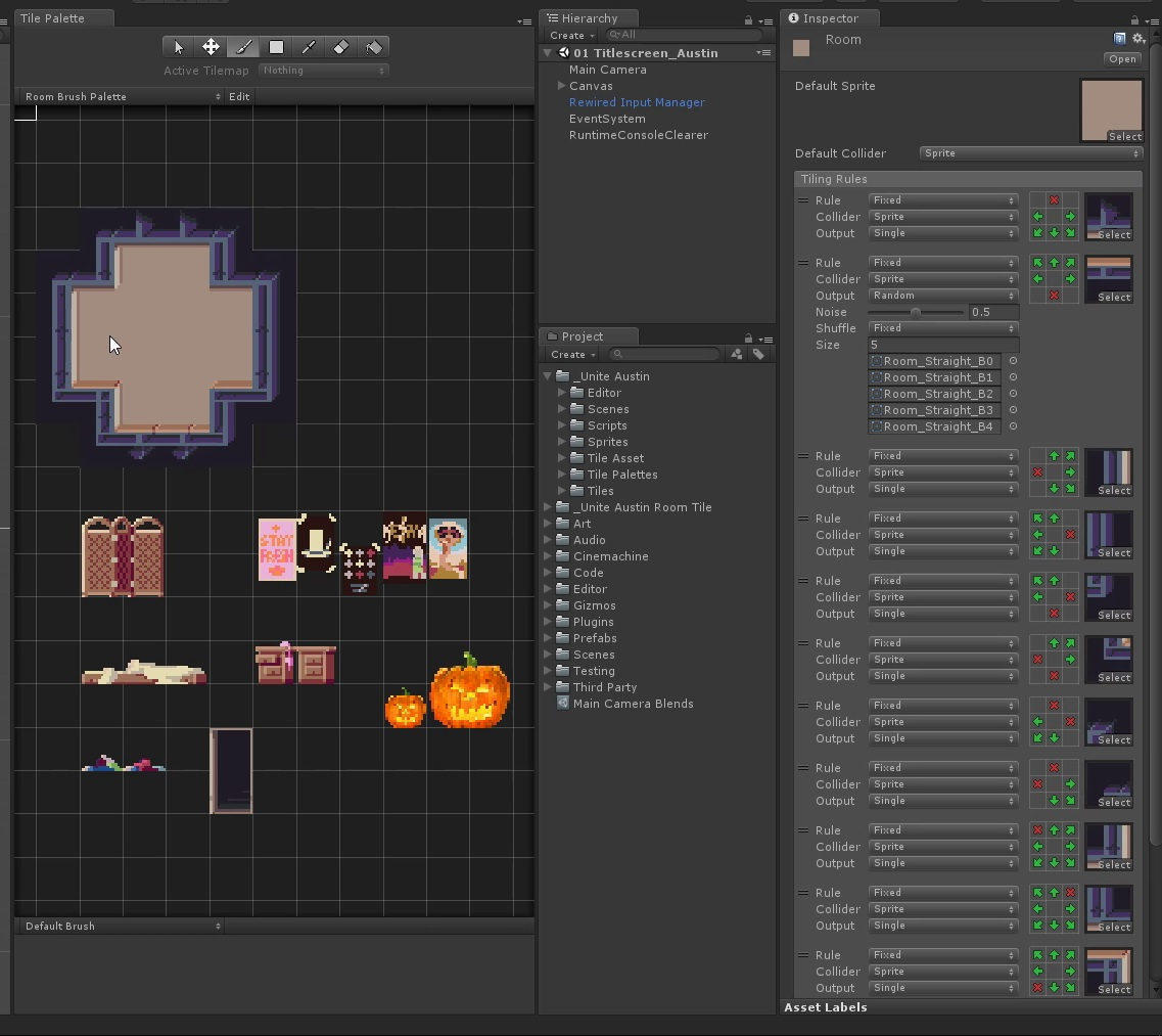 Unity 2017 2 Releases to Give Artists & Designers Creative