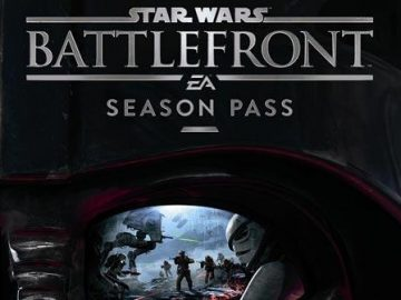 Star Wars Battlefront Season Pass Is Free On PS4
