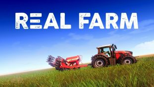 Real Farm Launch Trailer Released