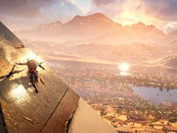 10 Ways Assassin's Creed Origins Is Completely Changing The Formula