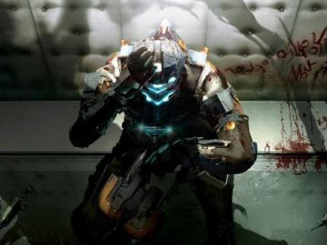 Dead Space 2 Cost $60 Million To Make; Only Sold 4 Million Copies