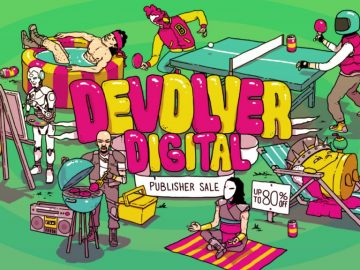 Daily Deal: Devolver Digital Publisher Sale Now On PSN