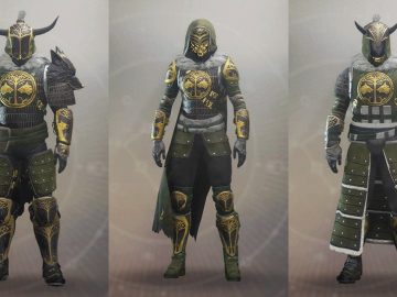 Destiny 2: What You Need To Know About The Iron Banner Event