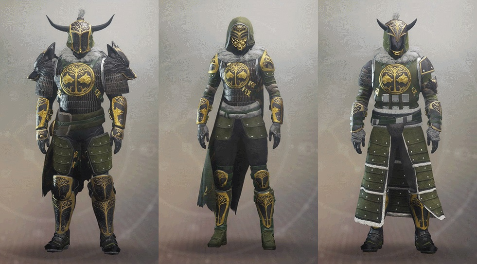 Destiny 2's First Iron Banner Event and Armour Rewards Revealed