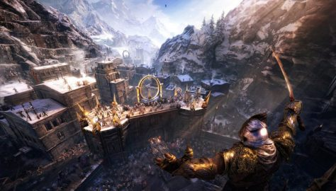 Middle-Earth: Shadow of War – All Ithildin Poem Puzzles | Solutions Guide