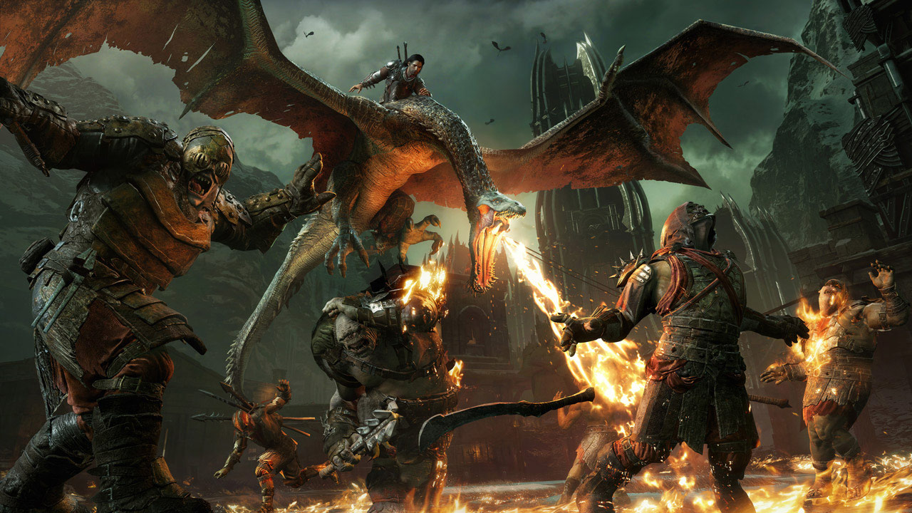Middle Earth Shadow Of War All Ithildin Poem Puzzles
